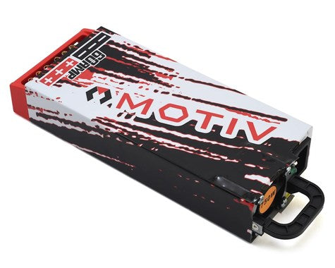 Motiv Power Brick Power Supply (12V/60A/900W) AS/NZS APPROVED