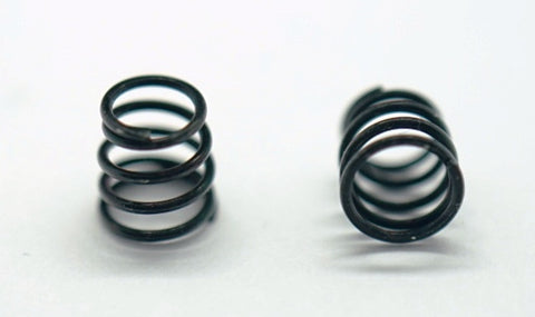 Front progressive Spring for 1/12 car (1pr) OPT-0026 0.425-.0475