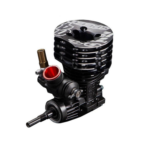 OS Engines T1204 .12 Size Nitro On Road Touring Car Engine OSM1CS00