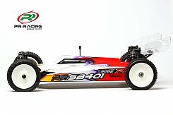 PR SB401-R 1/10 Electric 4wd Off Road Buggy Kit 77500256
