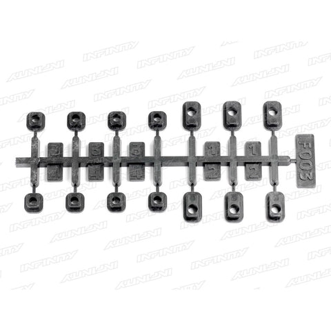 F003 - ECCENTRIC BUSHING SET (IF11)