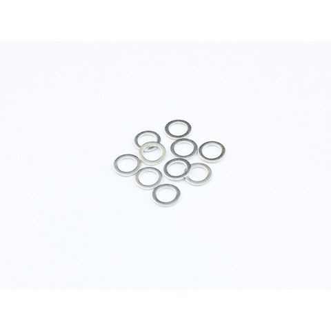 Roche King Pin Shim M3,2 x 0,4mm
