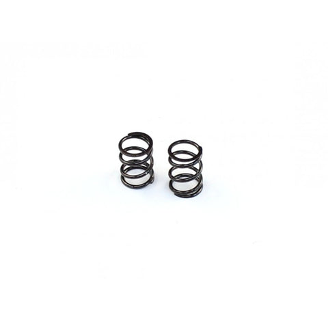 Roche Rapide Front Springs 0,45mm x 4,5 Coils (Soft) - White