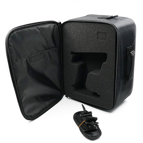 YEAH RACING YA-0291-M17 Transmitter Bag For Sanwa M17