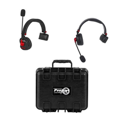 PROJECT RC WIRELESS HEADSET 2 KIT PRO-2KIT