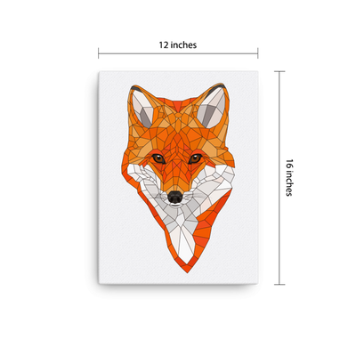 Fox Canvas