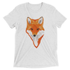 Men's Polygon Fox T-Shirt