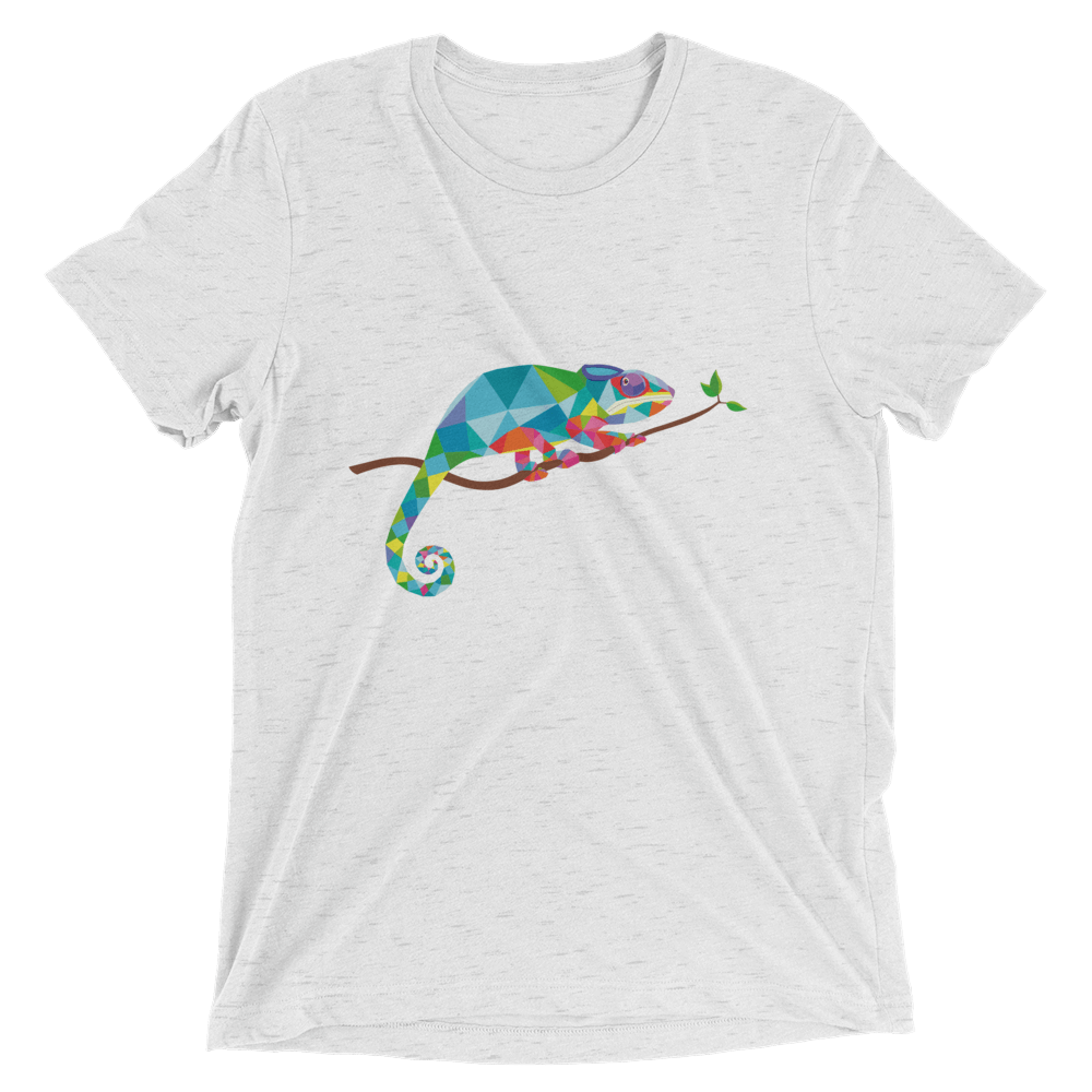 Men's Enzo the Chameleon T-Shirt