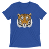 Men's Polygon Tiger T-Shirt