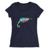 Women's Enzo the Chameleon T-Shirt