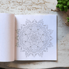 The Coloring Book of Mandalas