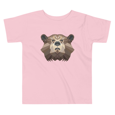 Bear Toddler T-Shirt