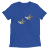 Men's Polygon Hummingbirds T-Shirt