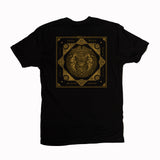 YELAWOLF BLACKSHEEP TEE BLACK