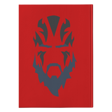 The Goliath Silhouette Hardcover Notebook