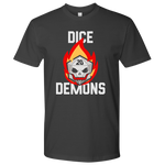 Dice Demons T-Shirt