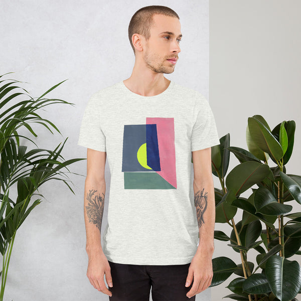 Mid-Century Modern Blocks! T-Shirt