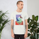 Mid-Century Modern Angles T-Shirt