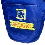Tiki Traveler Carrier Bag