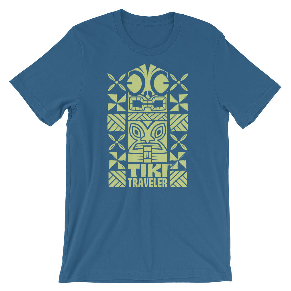 Tiki Traveler T-Shirt