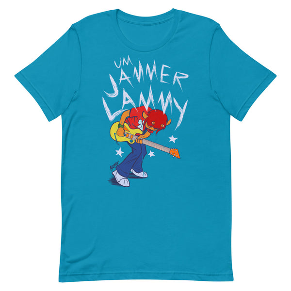 Lammy vs. The World T-Shirt