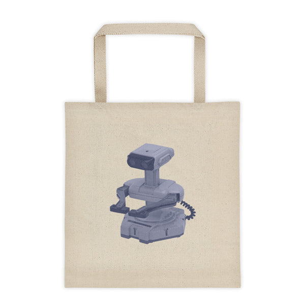 Retro ROB Tote Bag