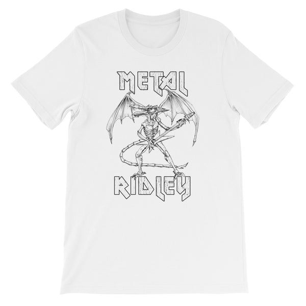 Metal Ridley T-Shirt