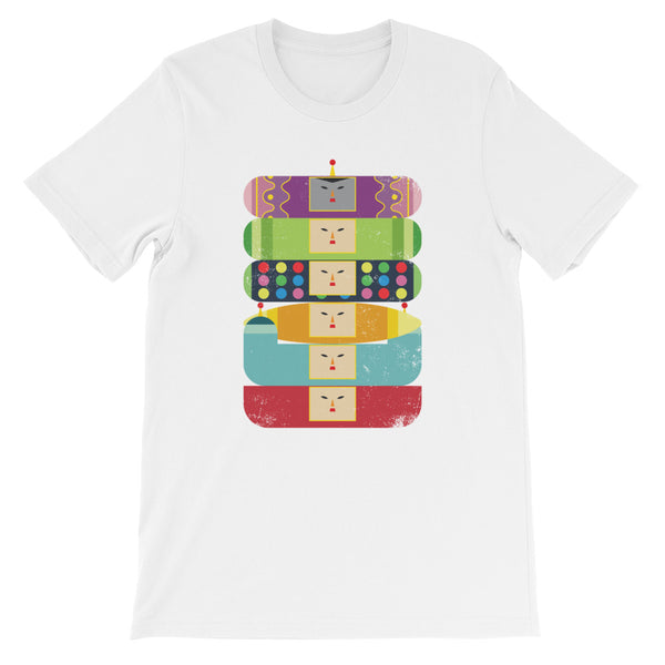 Royal Family Katamari Classic T-Shirt
