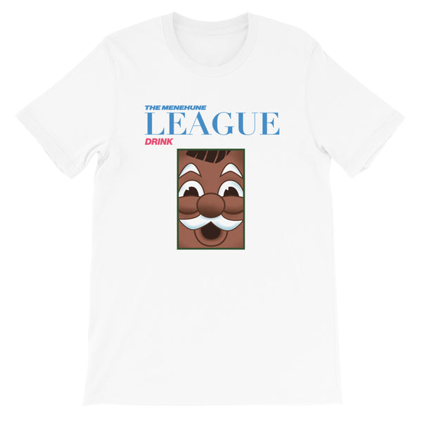 The Menehune League T-Shirt