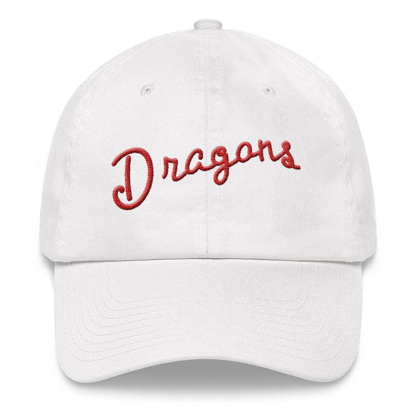 Megasaki Dragons Dad Hat