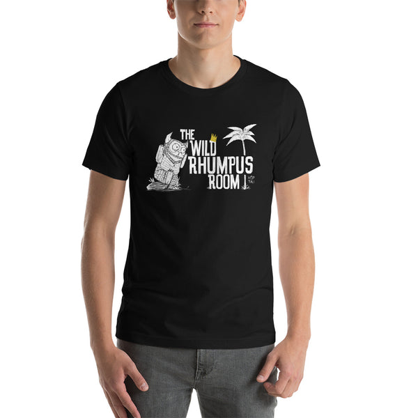The Wild Rhumpus Room T-Shirt