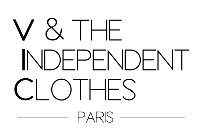 V and the Independent Clothes