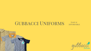 Gubbacci Uniforms - Easy & Affordable