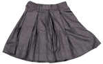 Ankitha School Skirt