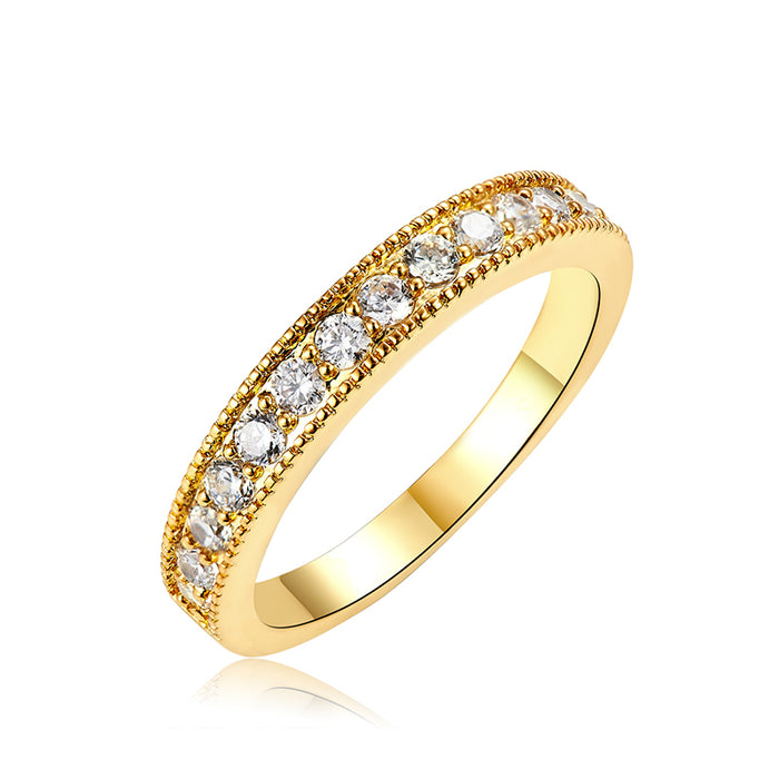 Eternal Allure Band Ring
