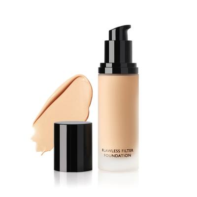 Flawless Filter Foundation - Britnee Webb Cosmetics