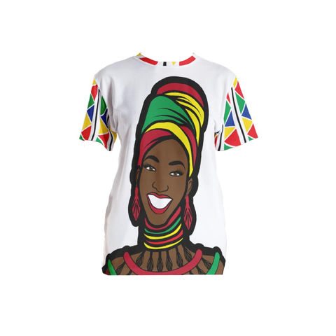 'CARONI' SHEREEN T-SHIRT