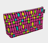 'VALENCIA' FOLAKE COSMETIC BAG