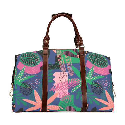 'PIARCO' KELLY TRAVEL BAG