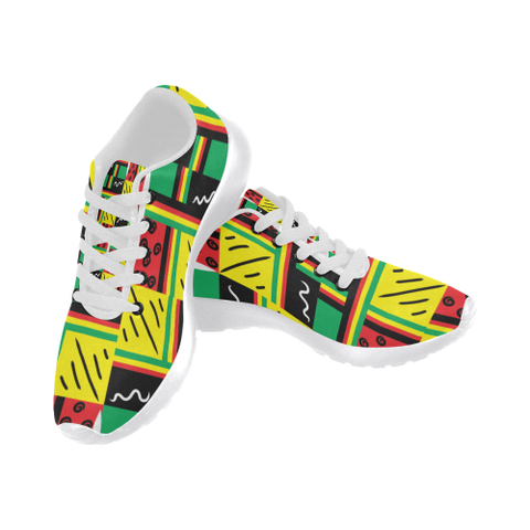 'COUVA' TRIBE RUNNING SNEAKERS (W)