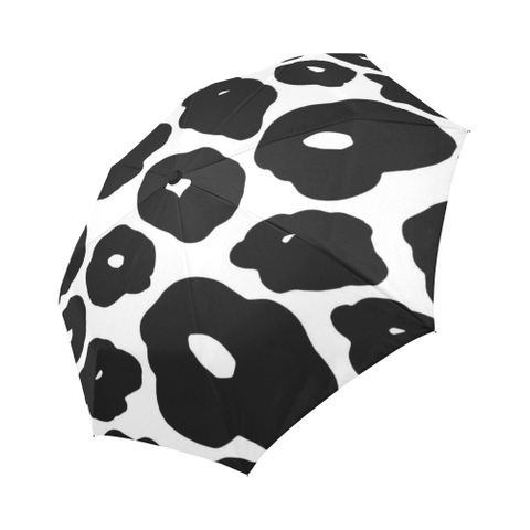 'CUREPE TOWN' LEOPARD UMBRELLA