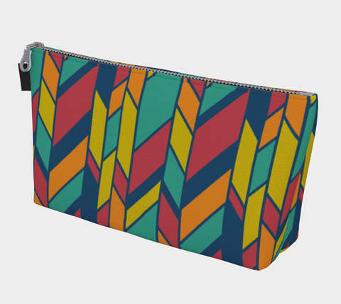 'VALENCIA' ALEXIS COSMETIC BAG