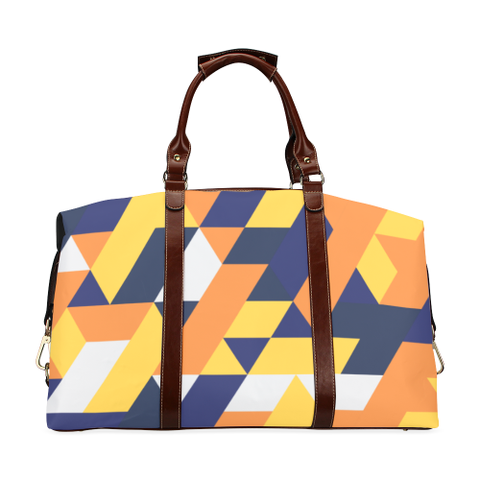 'PIARCO' BRACHELLE TRAVEL BAG