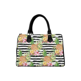 'RIO CLARO' TROPIC BEACH HANDBAG