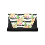 'FETE' TROPIC BEACH CLUTCH