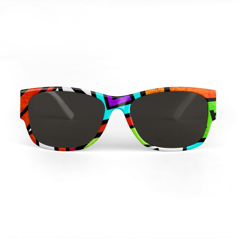 'MAYARO' TAG SUNGLASSES