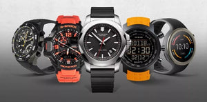 How To Choose A Sports Watch