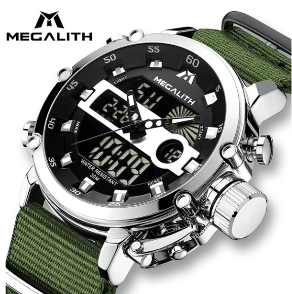 10 Best Men's Military Watches