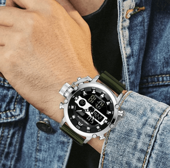 Some Things You Should Know About Digital Watches