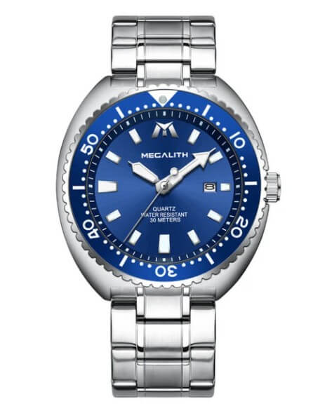 15 BEST BLUE DIAL WATCHES FOR MEN